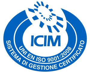 Qualità UNI EN ISO 9001:2008