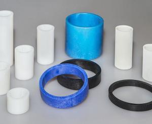 anime in plastica per avvolgimento film